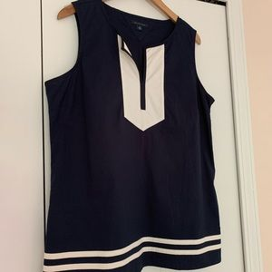 Tommy Hilfiger Boat Top